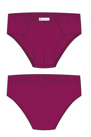 Трусы-Слипы Anabel Arto 6120-1 Фиолетовый