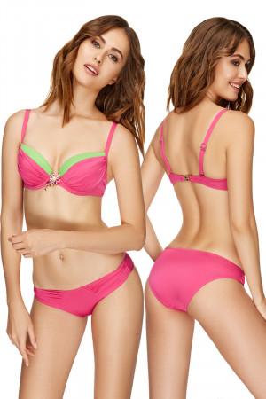 Купальник Anabel Arto 94017-2 pink
